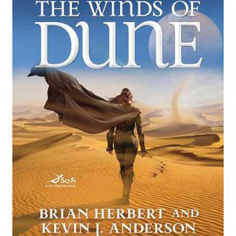Winds of Dune, Kevin J. Anderson, Brian Herbert