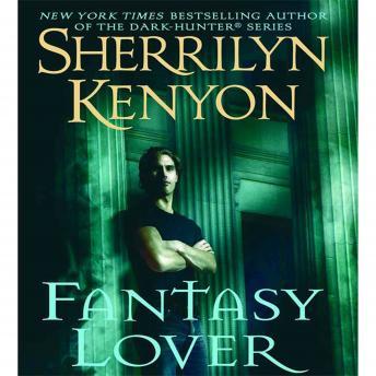 Browse Audiobooks In Written By Sherrilyn Kenyon Sorted By Array