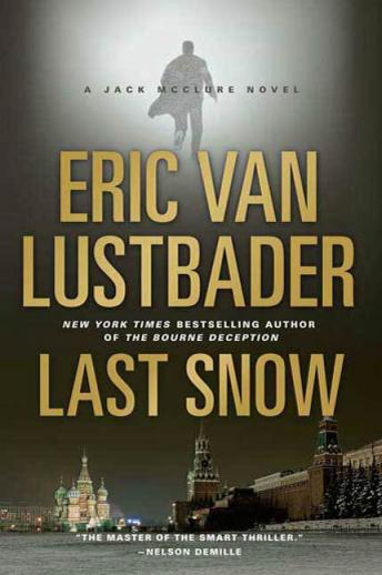 Download Last Snow by Eric Van Lustbader
