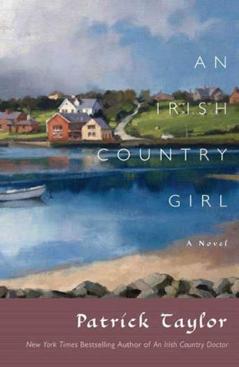 An Irish Country Girl: A Novel