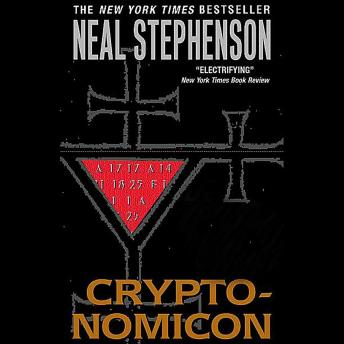 Download Cryptonomicon by Neal Stephenson