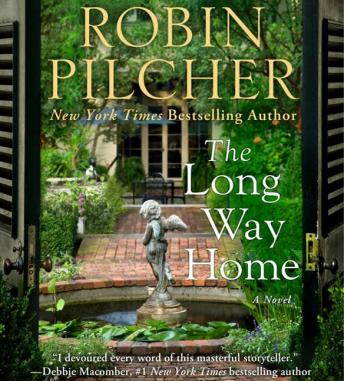 The Long Way Home: A Novel