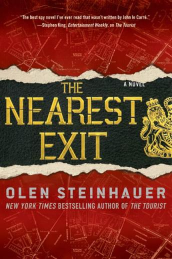 The Nearest Exit: A Novel