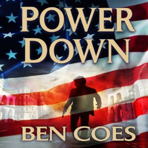 Power Down, Ben Coes