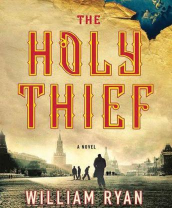 The Holy Thief: A Novel