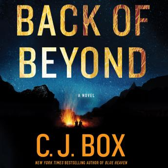 Back of Beyond: A Novel