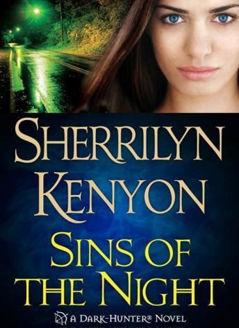 Download Sins of the Night: A Dark-Hunter Novel by Sherrilyn Kenyon
