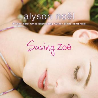 Saving Zoe: A Novel sample.