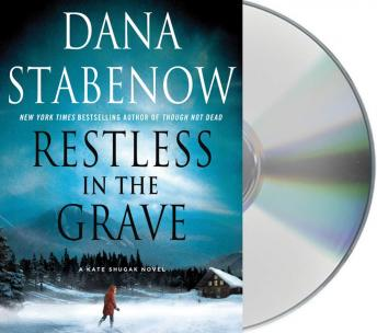 Restless in the Grave, Dana Stabenow