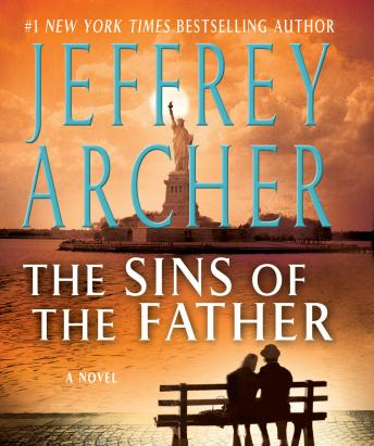 Sins of the Father, Jeffrey Archer