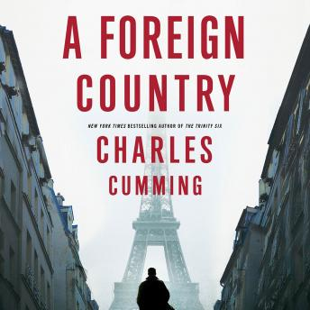 A Foreign Country: A Novel