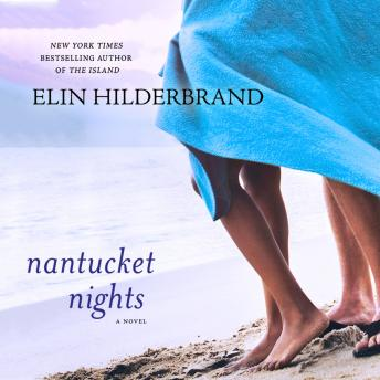 Nantucket Nights: A Novel, Elin Hilderbrand