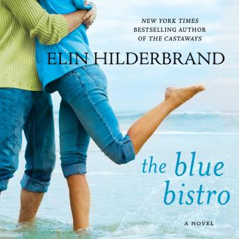 The Blue Bistro: A Novel