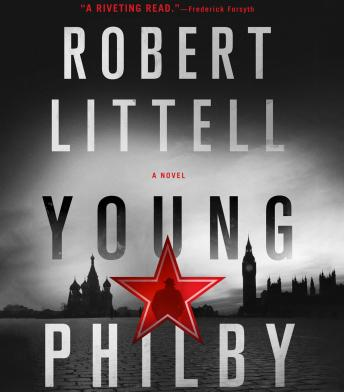 Download Young Philby: A Novel by Robert Littell