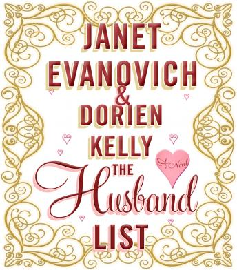 Husband List, Janet Evanovich