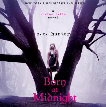 Born at Midnight, C. C. Hunter