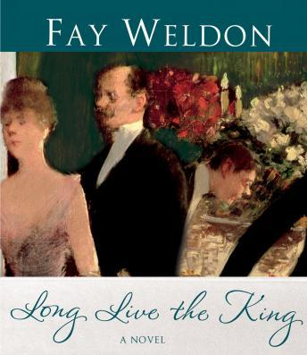Long Live the King: A Novel