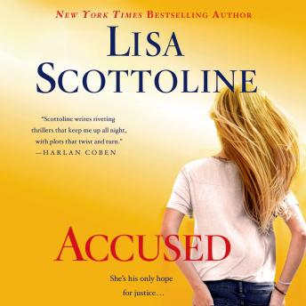 Download Accused: A Rosato & DiNunzio Novel by Lisa Scottoline