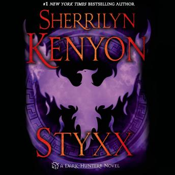 Styxx, Sherrilyn Kenyon