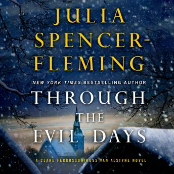 Through the Evil Days: A Clare Fergusson and Russ Van Alstyne Mystery