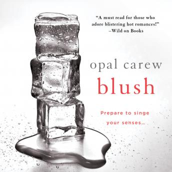 Blush, Opal Carew