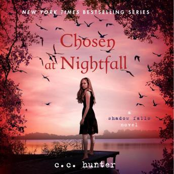 Chosen at Nightfall, C. C. Hunter