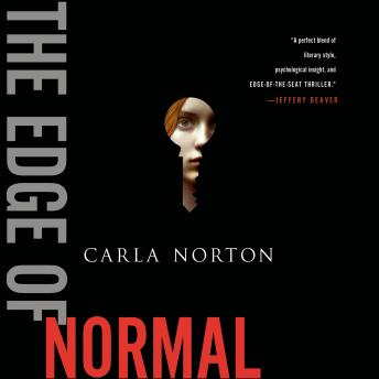 Edge of Normal, Carla Norton