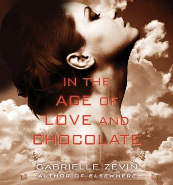 In the Age of Love and Chocolate: A Novel, Gabrielle Zevin