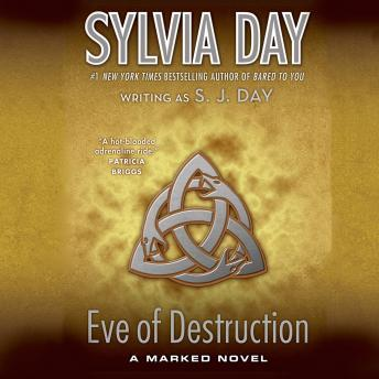 Eve of Destruction: A Marked Novel