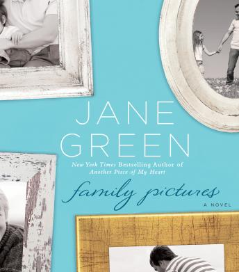 Family Pictures, Jane Green