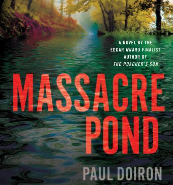 Massacre Pond: A Novel