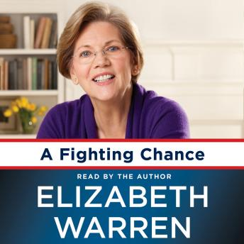 Fighting Chance, Elizabeth Warren