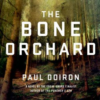 Bone Orchard: A Novel, Paul Doiron