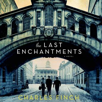 Last Enchantments, Charles Finch