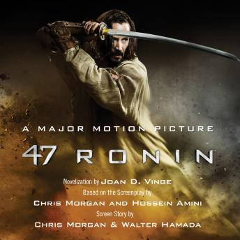 Download 47 Ronin by Joan D. Vinge