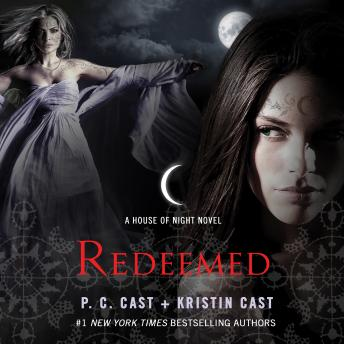 Redeemed: A House of Night Novel, Kristin Cast, P.C. Cast