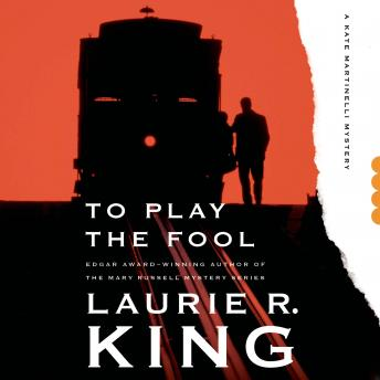 To Play the Fool: A Novel