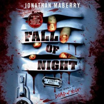 Fall of Night: A Zombie Novel