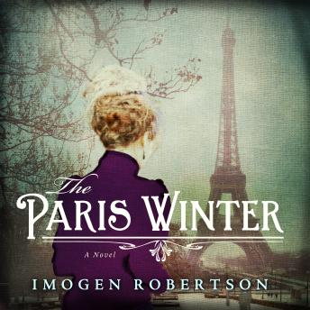Paris Winter: A Novel, Imogen Robertson