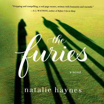 Furies: A Novel, Natalie Haynes