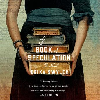 Book of Speculation: A Novel, Erika Swyler