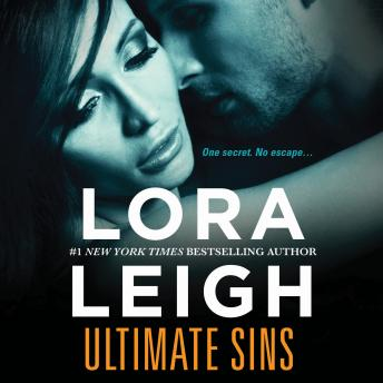 Ultimate Sins, Lora Leigh