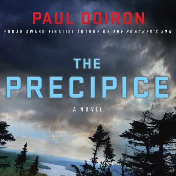 Precipice: A Novel, Paul Doiron