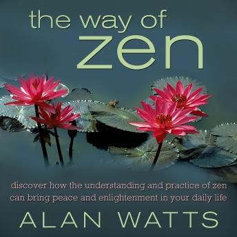Download Way of Zen by Alan Watts