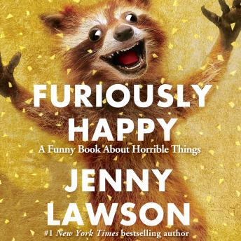 Furiously Happy: A Funny Book About Horrible Things sample.