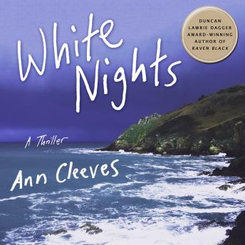 White Nights: A Thriller