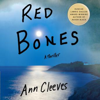 Red Bones: A Thriller