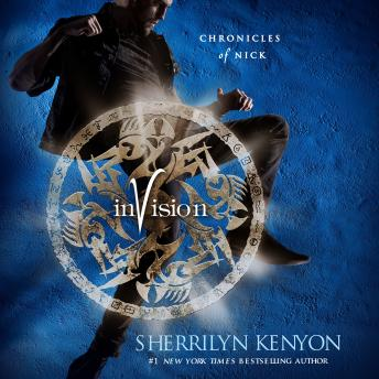 Invision: Chronicles of Nick, Sherrilyn Kenyon