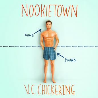 Nookietown: A Novel, V.C. Chickering