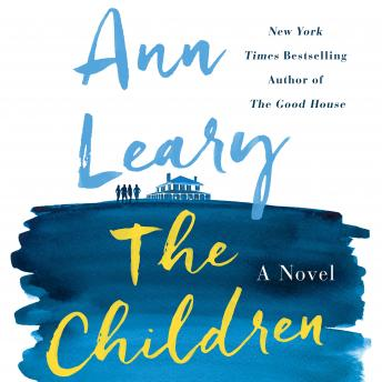 Children: A Novel, Ann Leary